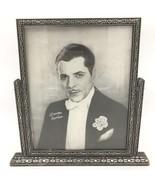 Vintage Warner Baxter in Tuxedo 8x10 Actor Movie Star Photo in Vintage F... - $19.95