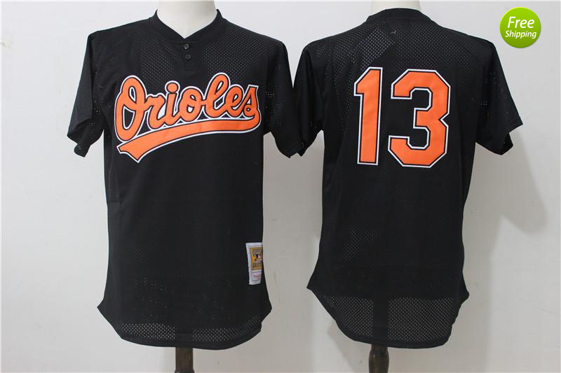 7919182581b MLB Men s Baltimore Orioles Baseball jersey and 50 similar items