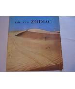 1956 Zodiac zephyr Sales Brochure Owners Parts Service - $19.99