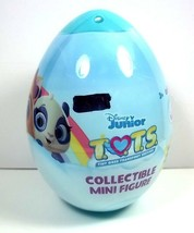 Disney TOTS blind egg pack collectible mystery figure Easter - $7.16