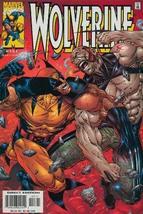 Wolverine, Edition# 157 [Comic] [Dec 01, 2000] Marvel - $3.91
