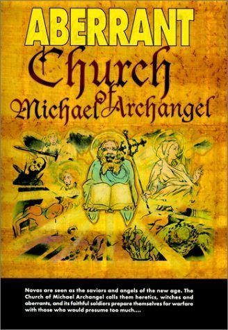Church of Michael Archangel (Aberrant) by Bruce Baugh (2000-10-06) [Paperback] [