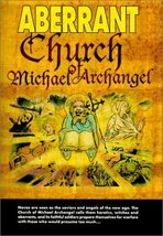 Church of Michael Archangel (Aberrant) by Bruce Baugh (2000-10-06) [Pape... - $39.13
