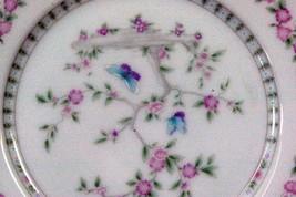 Lenox 1985 Tea Garden Bread Plate image 2