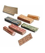 400 Coin Wrappers - Penny, Nickel, Dime, Quarter, Half, Dollar  -or-  Cu... - £6.39 GBP