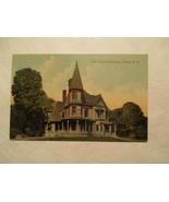 Oak Grove Seminary Fargo North Dakota ND Postcard - $3.99