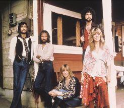 Stevie Nicks  Fleetwood Mac Vintage 11X14 Matted Color Music Memorabilia Photo - $14.99