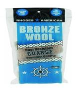 Homax Bronze Steel Wool Coarse - $6.97
