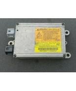 OEM 2001-03 INFINITI QX4 Q45 I30 XENON HEADLIGHT BALLAST HID CONTROL UNIT MODULE - $85.49
