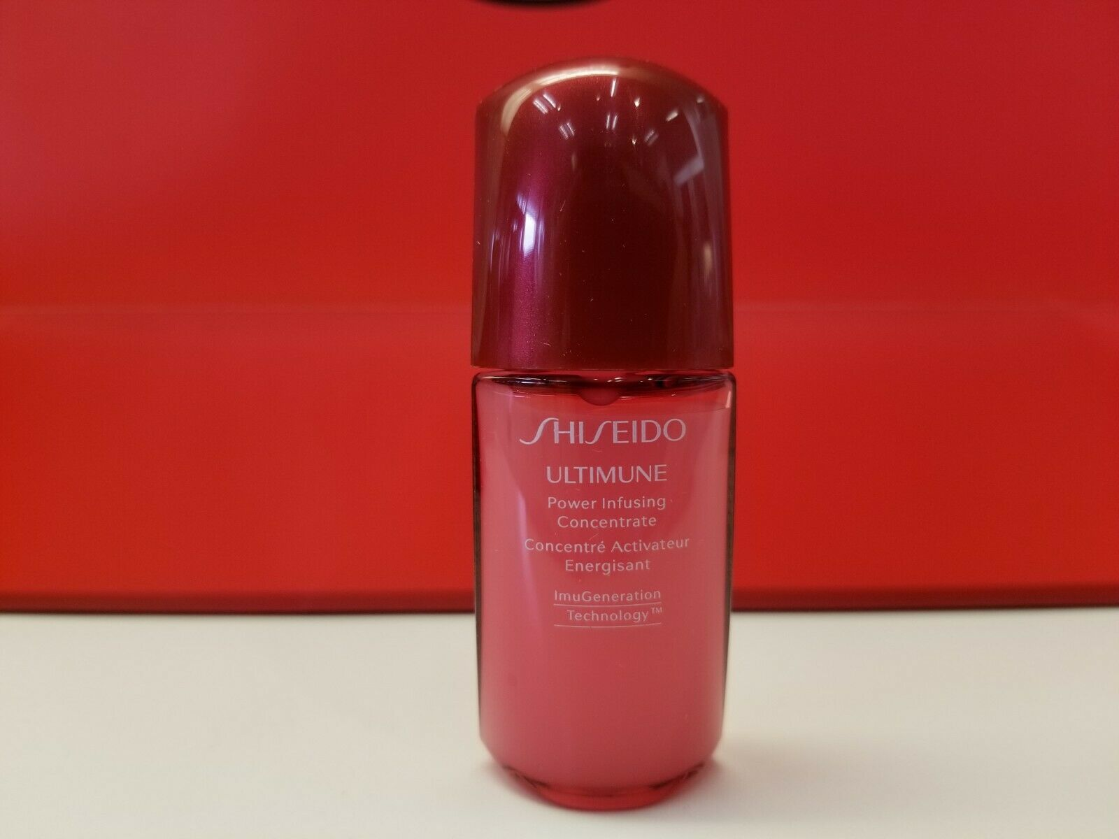Primary image for Shiseido Ultimune Serum 10ml