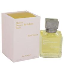 Maison Francis Kurkdjian Petit Matin 2.4 Oz Eau De Parfum Spray image 5