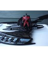 1995 Kenner Batman Forever Batwing Batplane Action Vehicle - $74.79