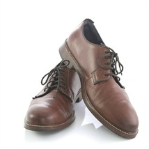 Cole Haan Grand OS Brown Leather Derby Oxfords Dress Shoes Mens 12 M C26111 - $39.51