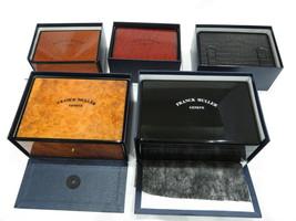 Lot Of 5 : Franck Muller Watch Case Box - $1,386.00