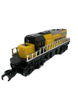 CAT Construction Express Motorized Train Engine Toy State Replace 2007 - $22.16