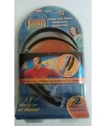 Go Jo Hands Free Adjustable Headset: As Seen on TV (Set of 2) - $3.71