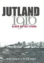 Jutland, 1916 Costello, John image 1