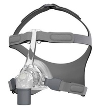 Eson Nasal Mask with Headgear Medium by Fisher & Paykel - $47.00