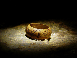 SPELL of TRUTH Norse Runes Magick Power of Ma'at Amulet Talisman Ring by izida - $177.00