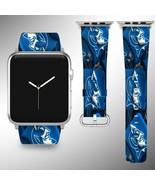 Duke Blue Devils Apple Watch Band 38 40 42 44 mm Series 1 - 4 Wrist Strap 1 - $29.99+
