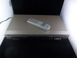JVC XV-SA75GD Digital Direct Progressive Scan AV Compulink DVD Player - $75.00