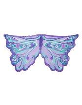 Douglas Wings Fairy Rainbow Purple - $19.95