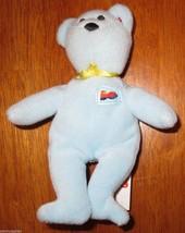 Mcdonald's Ty Big Red Shoe The Bear NO BAG or HANG TAG 2004 - $3.55