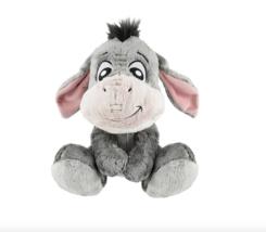 Disney Parks Eeyore Big Feet Plush Doll 10 inch NEW - $31.90