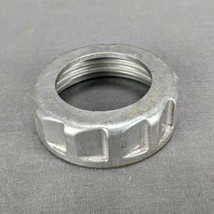 Oster Regency Kitchen Center Meat Grinder Metal Lock Nut Replacement Part - $7.80