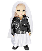 Bride of Chucky Tiffany Doll (sh) - $178.19