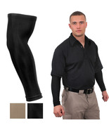 2 Pack Tactical Forearm Sleeve Compression Band Arm Skin Cover Up Tattoo... - $14.99+