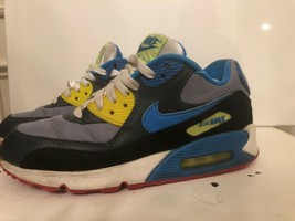 Nike Air Max 90 Youth 6 Nike 307793-092 - $38.99