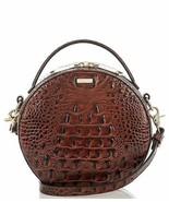 Brahmin PECAN Lane Crossbody bag NWT - $189.99