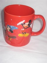 DISNEY STORE Mickey Mouse Through the Years CUP/ MUG. BRAND NEW. - $19.79