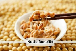 Organic Natto Starter - Cultures for Health Bacillus Subtilis - Make At ... - $11.88