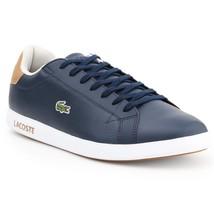 Lacoste Shoes Graduate, 735SPM00134C1 - $164.00+