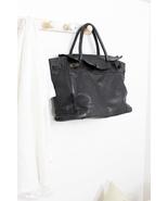 CLOSER BAG handmade leather bag - $318.00
