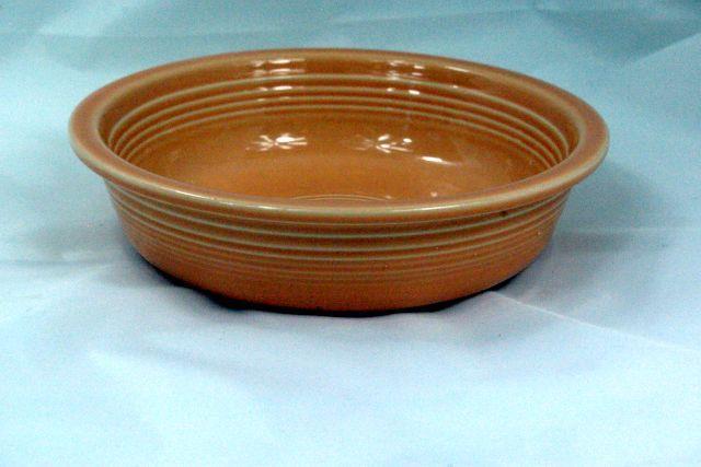 Homer Laughlin 1998 Fiesta Apricot Soup Bowl