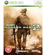 Call of Duty: Modern Warfare 2 [Xbox 360] - $5.70