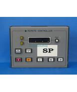 Ikegami Remote Controller Unit  P3-502823 P2-502465 - $288.32