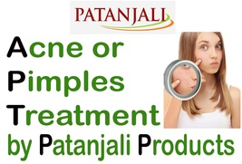 Patanjali Divya Package for Pimples /ACNE Vulgaris (Yauvan Peedika) - $21.99+