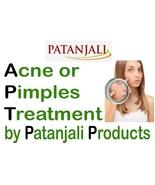 Patanjali Divya Package for Pimples /ACNE Vulgaris (Yauvan Peedika) - $21.99+