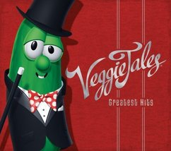 GREATEST HITS CD by Veggie Tales