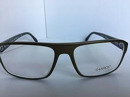 New STARCK Eyes Alain Mikli SH200902 55mm Metallic Men's Eyeglasses Frame - $149.99