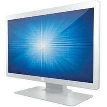 "Elo LCD Monitor 22"" White (E350428) - $546.25"