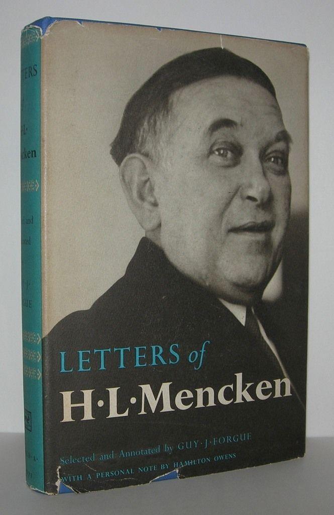 Essays Of Hl Mencken  Research Paper Academic Service  Essays Of Hl Mencken Headers Essay Structure Hl Mencken Essays College  Cover Letter Medical