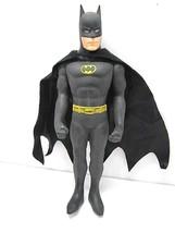 """VINTAGE 1989 DC COMICS BATMAN 11"""" FIGURE 1980'S APPLAUSE TOY - $18.00"""