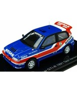 *LUMYNO 1/43 Nissan Pulsar GTI-R 91 test version finished product - $50.19