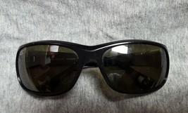 Serengeti 7226 Black Trento Mens Sunglasses - $102.50