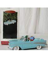 HALLMARK 1994 Collector Series Keepsake Ornament 1957 Chevrolet Bel-Air ... - $8.90